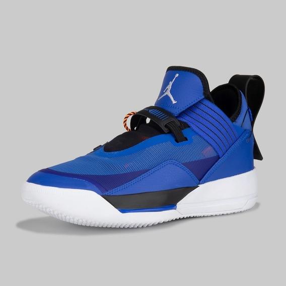 Tenis Nike Air Jordan Xxxiii Se