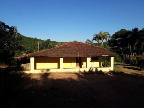 Sitio No Sul De Minas Gerais, Oportunidade Unica! - 1337
