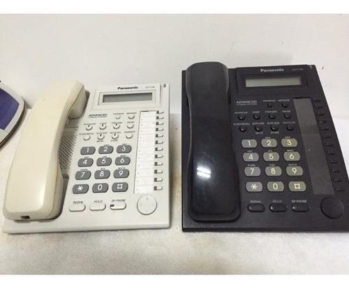 Telefono Operadora Panasonic T7730