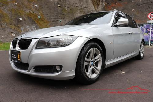 Bmw Serie 318i E90 Mt 2000cc Aa 6ab Abs Sunroof Premium