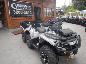 Can Am - Can Am - Outlander 1000 Xt 6x6. 2015/2015