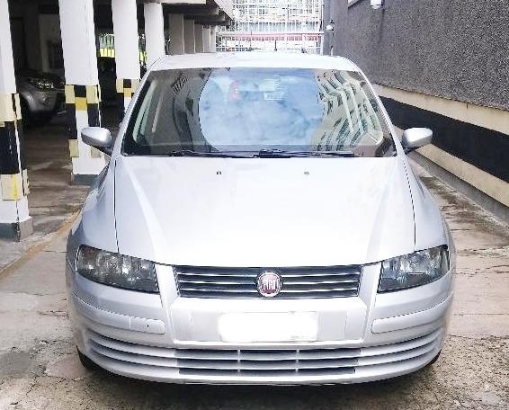 Fiat Stilo 1.8 8v Flex 114cv 2005/2006