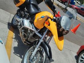 Moto Bmw Gs 1150r 2000