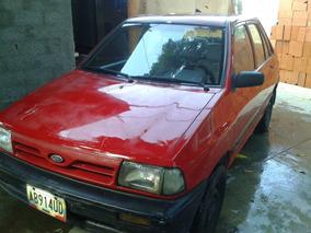 Ford Festiva 1.3 Sincronico, Año 95