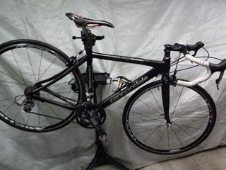 Bicicleta Cannondale Synapse Talla 47cms Grupo 105