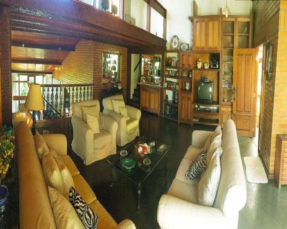 Casa Em Condomínio Na Rua Cândido Portinari - Cc00030 - 32898682