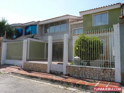 Casa En Venta Urb Villa Ingenio Intercomunal Cód:19-7404 Mfc