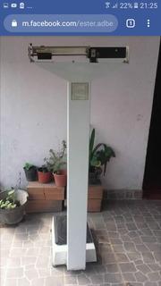 Balanza De Pié, C.a.m.