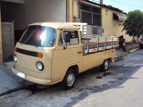 Kombi Pickup 1985 - Super Nova