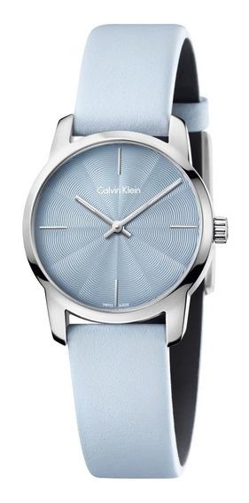 Relógio Calvin Klein City K2g231vn