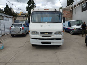 Microbus Chevrolet Hidrobus