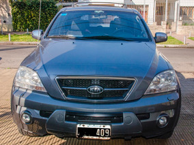 Kia Sorento At Ex Premium