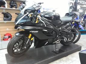 Yamaha Yzf-r6 Consultar Precios En Pesos Y Bonificaciones