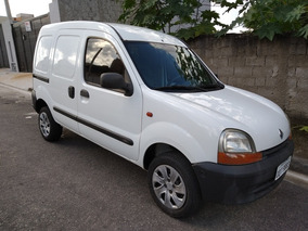 Renault Kangoo Express 1.6 5p 2003