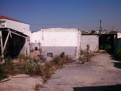 Terreno Em Vila Formosa, São Paulo/sp De 0m² À Venda Por R$ 1.600.000,00 - Te236744