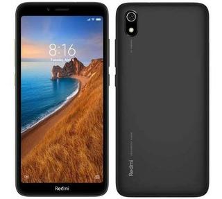 Celular Barato Xiaomi Xiomi Xiomim Redmi 7 A 16gb Lacrado