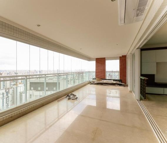 Apartamento De Condomínio Em São Paulo - Sp - Ap3888_prst