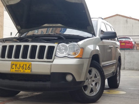 Jeep Grand Cherokee Laredo 4x4 3,7l
