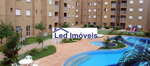 Imagem 1 de 13 de Apartamento Com 2 Dorms, Santo Antônio, Osasco - R$ 309 Mil, Cod: 577 - V577
