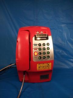 Telefono Publico Digital