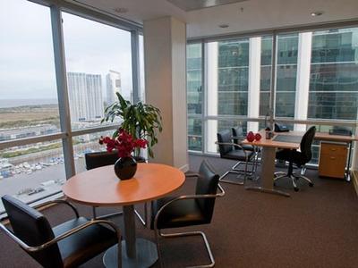 Escritório Para 5/6 Na Amadeus Business Tower, Belo Horizon