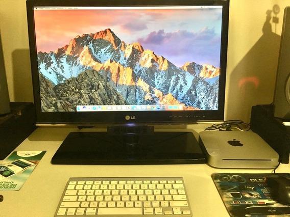 Mac Mini (mid 2010) / Ssd 120 / 4gb Ram