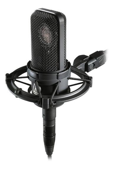 Audio Technica At4040 Microfone Condensador Estúdio