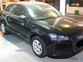 Audi A1 1.2 Tfsi * Dado De Baja * C/alta Motor
