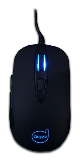 Mouse Gamer Reload Usb 2.0 62505-5 - Dazz