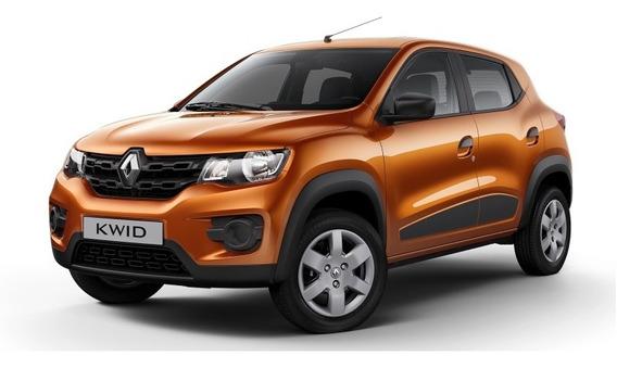 Renault Kwid 1.0 Sce 66cv Life 2020