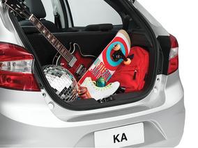 Ford Ka S Con Anticipo De $138.000 Y Cuotas....elegí Color!