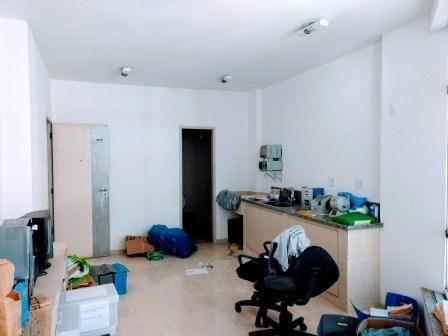 Sala Em Centro, Niterói/rj De 25m² À Venda Por R$ 75.000,00 - Sa612641