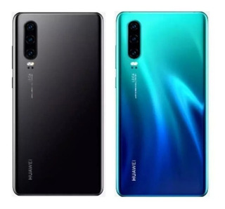 Huawei P30 Y P30 Pro Disponibles