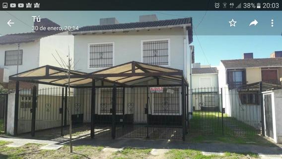 Duplex San Bernardo Playa Grande Temporada 2019/2020
