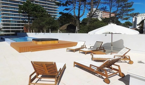 Dueño Alquila Dto Punta Del Este 5 Pers C/amenities