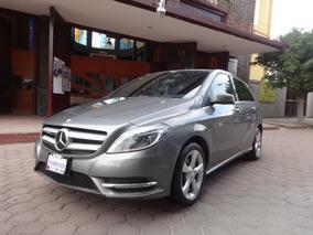 Mercedes Benz Clase B 5p B180 Cgi Exclusive 1.6l,gps,aut.