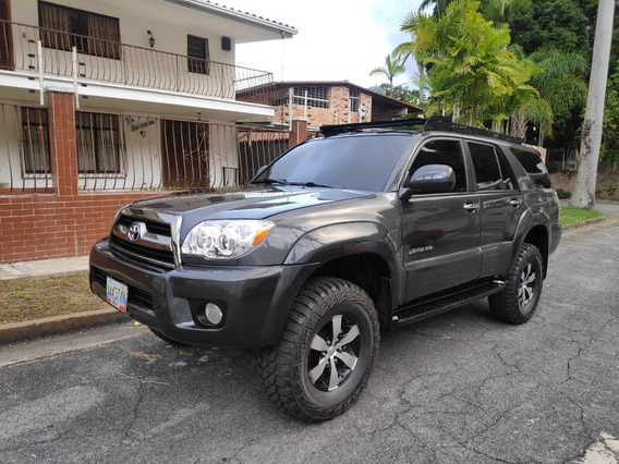 Toyota 4runner 2008 Limited 4x4