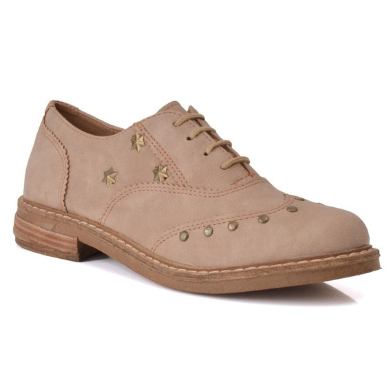 Zapato Tres Corazones - 2095-302-z-habano
