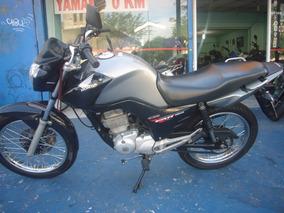 Honda Cg 150 Fan Esdi 2015 Prata R$ 7.999 (11) 2221.7700