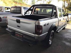 Ranger 3.0 Xls 16v 4x4 Cd Diesel 4p Manual