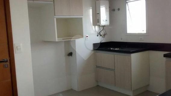 Apartamento Para Venda E Locação Na Região Do Parada Inglesa - 170-im167221