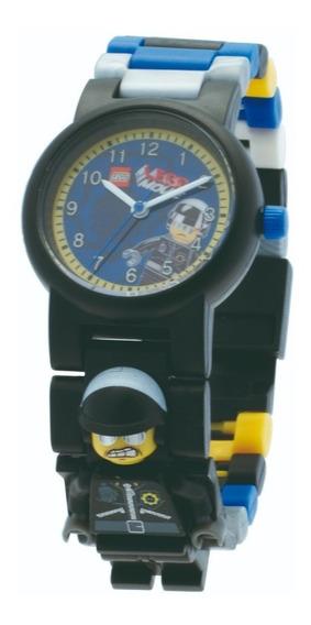 Reloj De Pulso Lego Movie Bad Cop O8020226 Outlet
