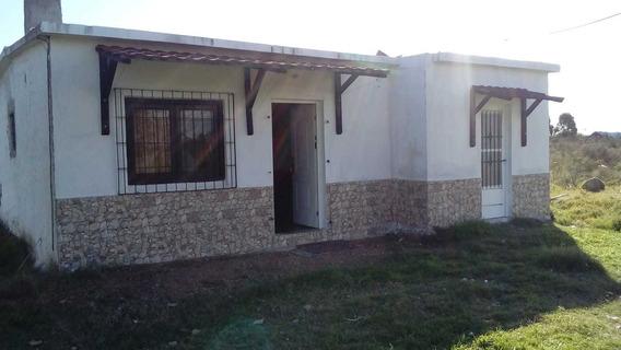 Casa A Nueva A Una Cuadra De Ruta 1 Vieja