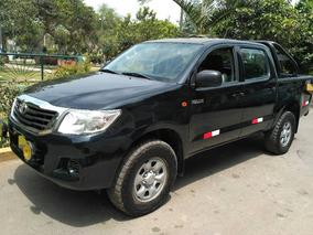 Toyota Hilux Turbo 2013 - 2014