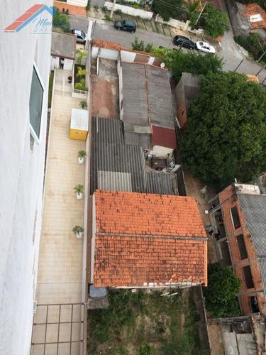 Chácara A Venda No Bairro Jardim Dos Estados Em Sorocaba - - Ch 004-1