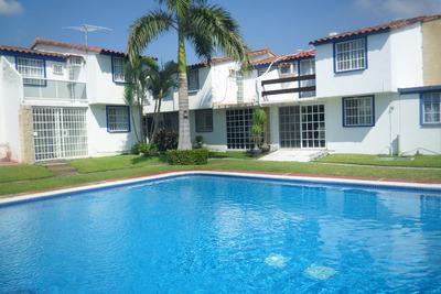 Casa En Acapulco Diamante, Tres Recamaras