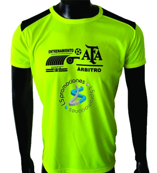 Remera Dry Fit