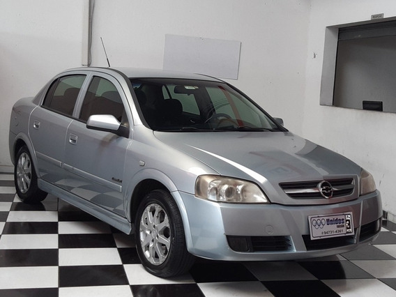 Chevrolet Astra Sedan 2.0 Comfort Flex Power 4p 2007