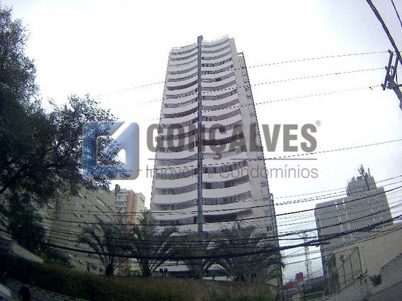Venda Apartamento Sao Bernardo Do Campo Centro Ref: 120800 - 1033-1-120800