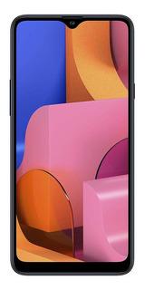 Samsung Galaxy A20s Dual SIM 32 GB Azul 3 GB RAM